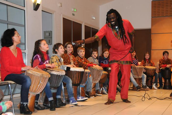 chantafricain